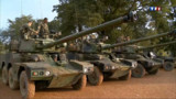 Mali : deux soldats français blessés à Gao