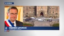 Fusillade au Canada : le maire d'Arras y était et raconte