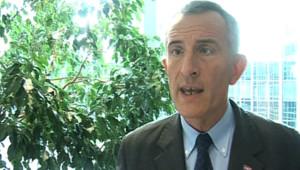 Guillaume Pépy, patron de la SNCF