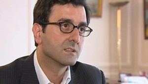 TF1/LCI : L'informaticien Imad Lahoud, au centre de l'affaire Clearstream