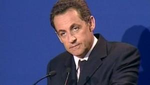 TF1/LCI Nicolas Sarkozy UMP Intérieur Justice