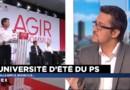 """Valls huée à La Rochelle : """"Ce n'est pas une surprise"""" pour un député PS"""