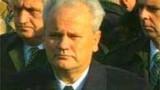 Milosevic est en prison