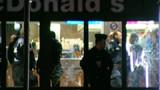 Un supporter du PSG tué par un policier