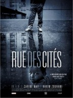 Affiche du film Rue Des Cits