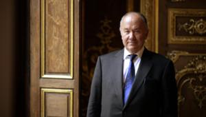 Gérard Lhéritier