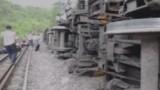 VIDEO. Thaïlande : 5 Français blessés dans le déraillement d'un train
