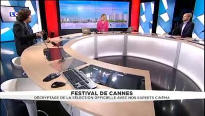 """Festival de Cannes 2016 : une sélection """"très excitante"""""""