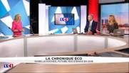 Isabelle Kocher, directrice générale d'Engie : une succession qui dure depuis 4 ans