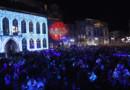 Le 13 heures du 25 janvier 2015 : Mons devient la nouvelle capitale européenne de la culture - 715.0759999999999