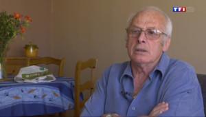 Le 20 heures du 17 avril 2014 : Mort de Jacques Servier : les victimes du Mediator sont d�es - 266.17575671386714