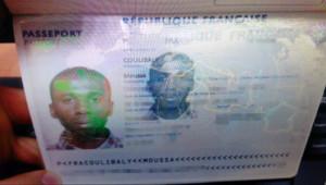 Le 20 heures du 4 février 2015 : Qui est Moussa Coulibaly, l'agresseur de trois militaires à Nice ? - 245.9833071899414