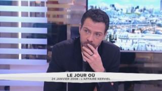 """Jérôme Kerviel : le Pape, """"c'est de là où je viens"""""""