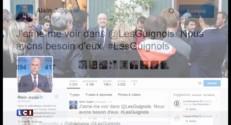 """""""Les Guignols de l'Info"""", bientôt la fin ? La classe politique défend le journal satirique"""