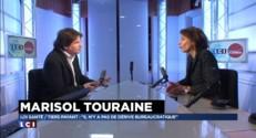 """Marisol Touraine : """"Il n'y a pas de dérive bureaucratique"""" avec la généralisation du tiers payant"""