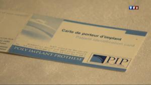 Porteuses d'implants mammaires PIP : elles témoignent