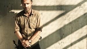 The Walking Dead Saison 3 Episode 2. Série créée par Frank Darabont en 2010. Avec : Andrew Lincoln, David Morrissey, Sarah Wayne Callies, Laurie Holden et Danai Gurira.