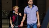 Shakira enceinte de Gerard Piqué, star du FC Barcelone