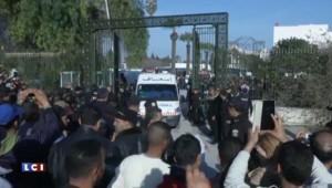 Attentat du Bardo : la famille d'une victime porte plainte contre l'Etat tunisien
