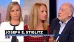 """Crise de la Grèce : pour le Nobel Stiglitz, """"les Grecs ont fait une erreur"""" en acceptant le plan"""