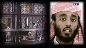 Guantanamo: début de la comparution des cinq accusés du 11-Septembre