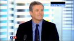 LCI - Le blog politique du 18 novembre avec Nicolas Dupont-Aignan