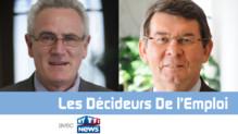 Pierre Chavanne de Décideurs TV reçoit Dominique Cocquet, directeur général de Villages Nature