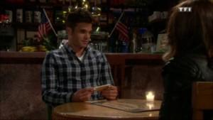 Replay Les feux de l'amour - Episode du 28 octobre 2014