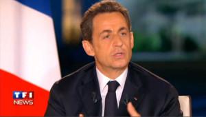 """Sarkozy sur Le Pen : """"vous ne voulez quand même pas que je m'occupe d'elle"""""""