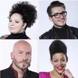 The Voice 2 a commencé samedi 2 février sur TF1 et les premières auditions ont révélé dix talents aux timbres incroyables.