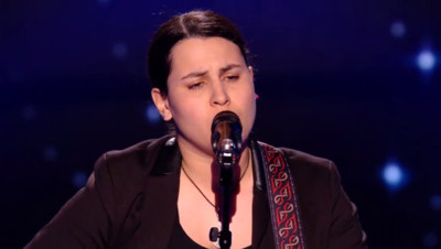 The Voice 5 : l'ovni Anahy