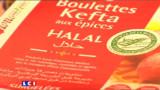 Vrai-faux sur le halal