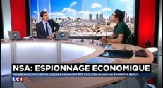 Ecoutes de la NSA : les entreprises françaises victimes d'une concurrence déloyale ?