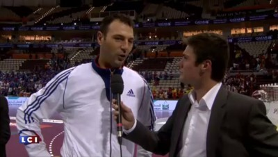 """Handball : """"Avec Omeyer, il ne pouvait pas nous arriver grand-chose"""" assure Fernandez"""