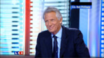 LCI - Les Mots Politiques du 8 septembre 2011 Dominique de villepin