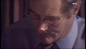 Le 13 heures du 1 novembre 2013 : L%u2019�ivain G�rd de Villiers est mort - 1627.646