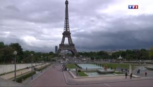 Le 13 heures du 15 mai 2014 : La Tour Eiffel f� ses 125 ans - 1796.012