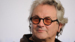 Le réalisateur George Miller