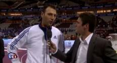 """Mondial de handball : """"Avec Omeyer, il ne pouvait pas nous arriver grand-chose"""" assure Fernandez"""