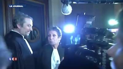 Affaire Zeitouni: le procès s'ouvre sur les déclarations du conducteur