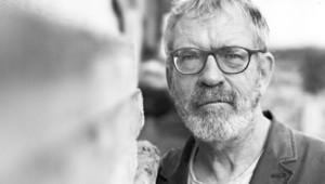 """Dick Annegarn, auteur de """"Bruxelles"""""""