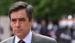 Fillon Sarkozy UMP Réfomes gouvernement