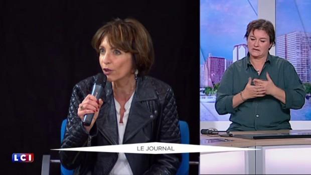 """""""Hé ho la gauche"""" : """"Avec Hollande Président, nous avons fait de belles choses"""", déclare Touraine"""