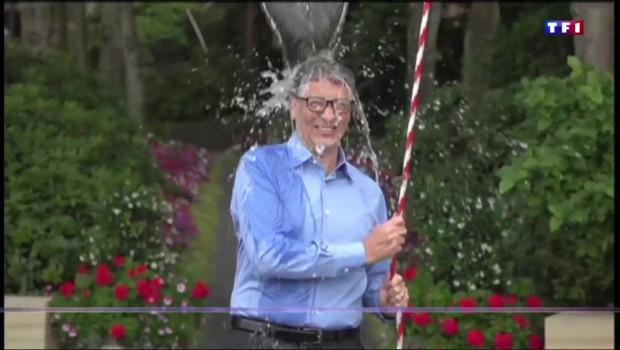 Ice Bucket Challenge : deux ans plus tard, l'initiative porte ses fruits