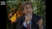Moment culte sur TF1 : fêtez la Saint-Valentin avec Serge Lama et Chantal Goya
