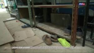 Perquisition à Lagny-sur-Marne : la mosquée d'un ancien imam radical fermée