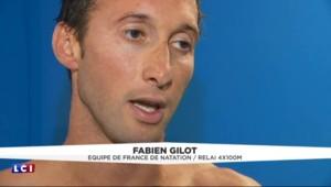 """Relais 4x100m: """"Il va falloir un grand relais français mais c'est dans nos cordes"""" annonce Gilot"""