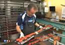 Rossignol a relocalisé une partie de sa production de skis