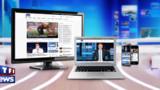 MYTF1News et LeFigaro.fr primés au Grand Prix des médias CB News