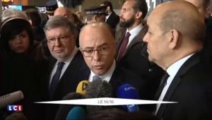 """Cazeneuve : """"La mise en place d'un PNR, ce n'est pas pour obérer les libertés, mais pour les défendre"""